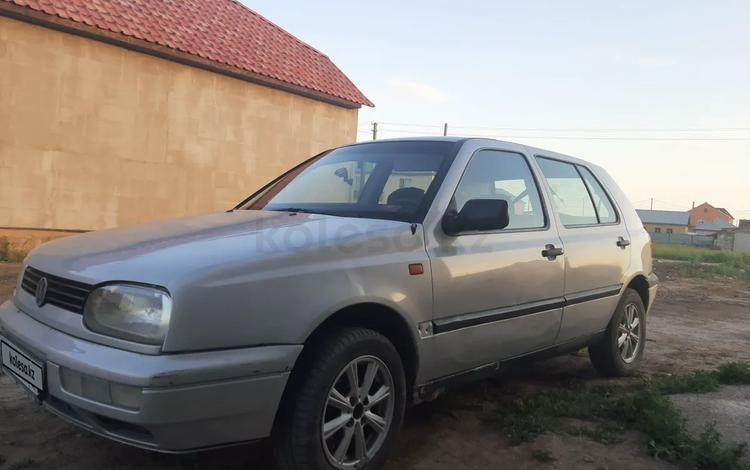 Volkswagen Golf 1992 года за 1 200 000 тг. в Нур-Султан (Астана)