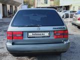 Volkswagen Passat 1994 года за 1 780 000 тг. в Караганда – фото 4
