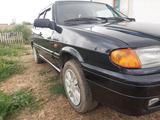 ВАЗ (Lada) 2115 (седан) 2007 года за 1 000 000 тг. в Актобе – фото 5