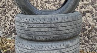 Летний комплект шин Dunlop за 24 000 тг. в Караганда