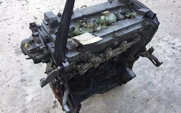 Двигатель (мотор) Mitsubishi Carisma da2a за 180 000 тг. в Алматы