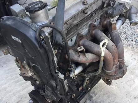 Двигатель (мотор) Mitsubishi Carisma da2a за 180 000 тг. в Алматы – фото 4