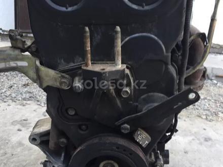 Двигатель (мотор) Mitsubishi Carisma da2a за 180 000 тг. в Алматы – фото 5