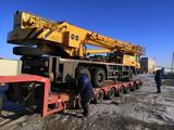 TSR  Трал 100 тонн 2012 года за 48 000 000 тг. в Павлодар – фото 4