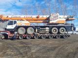TSR  Трал 100 тонн 2012 года за 48 000 000 тг. в Павлодар – фото 2