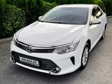 Toyota Camry 2014 года за 9 150 000 тг. в Тараз