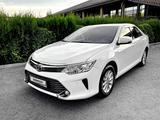 Toyota Camry 2014 года за 9 150 000 тг. в Тараз – фото 2