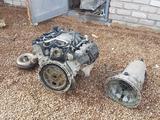 Двигатель 112 2.6 + акпп за 110 000 тг. в Нур-Султан (Астана)