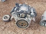Двигатель 112 2.6 + акпп за 110 000 тг. в Нур-Султан (Астана) – фото 3