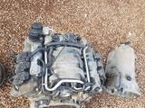 Двигатель 112 2.6 + акпп за 110 000 тг. в Нур-Султан (Астана) – фото 4