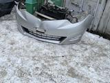 Передние Бампер Toyota Estima (2006-2008) за 65 000 тг. в Алматы – фото 3