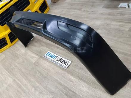 Тюнинг накладки на бампера AC Schnitzer для BMW e60 за 20 000 тг. в Алматы – фото 11