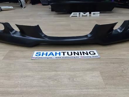 Тюнинг накладки на бампера AC Schnitzer для BMW e60 за 20 000 тг. в Алматы – фото 22