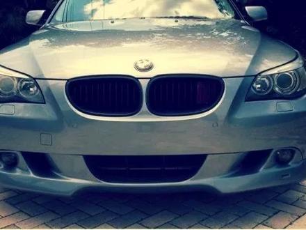 Тюнинг накладки на бампера AC Schnitzer для BMW e60 за 20 000 тг. в Алматы – фото 35