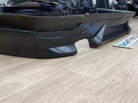 Тюнинг накладки на бампера AC Schnitzer для BMW e60 за 20 000 тг. в Алматы – фото 5