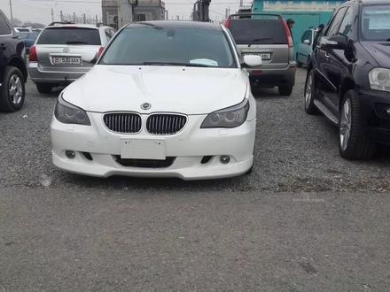 Тюнинг накладки на бампера AC Schnitzer для BMW e60 за 20 000 тг. в Алматы – фото 49