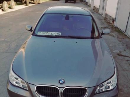 Тюнинг накладки на бампера AC Schnitzer для BMW e60 за 20 000 тг. в Алматы – фото 56