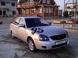 ВАЗ (Lada) Priora 2170 (седан) 2008 года за 700 000 тг. в Атырау