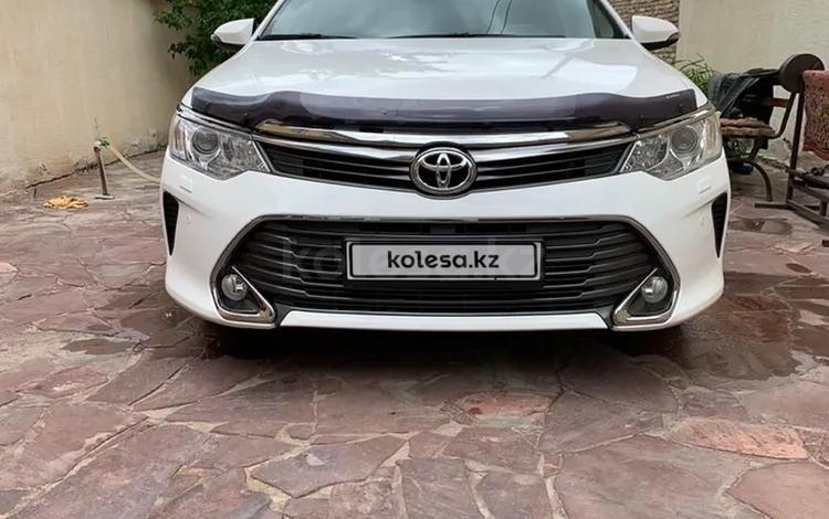 Toyota Camry 2015 года за 9 450 000 тг. в Кызылорда