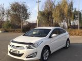 Hyundai i40 2013 года за 5 800 000 тг. в Алматы