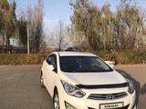 Hyundai i40 2013 года за 5 800 000 тг. в Алматы – фото 2