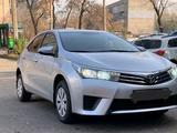 Toyota Corolla 2014 года за 5 200 000 тг. в Караганда