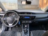 Toyota Corolla 2014 года за 5 200 000 тг. в Караганда – фото 3