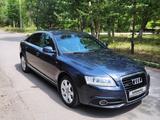 Audi A6 2010 года за 7 500 000 тг. в Нур-Султан (Астана)