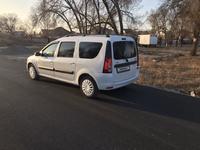 ВАЗ (Lada) Largus 2015 года за 3 500 000 тг. в Алматы