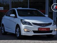 Hyundai Accent 2014 года за 4 600 000 тг. в Шымкент