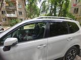 Subaru Forester 2013 года за 8 200 000 тг. в Алматы – фото 4