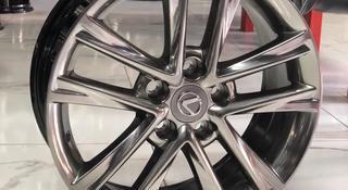 Диски Lexus R18 5*114, 3 за 170 000 тг. в Алматы