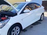 Hyundai Accent 2015 года за 3 800 000 тг. в Атырау – фото 5