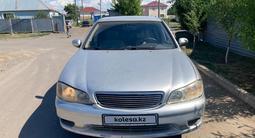 Nissan Maxima 2000 года за 2 300 000 тг. в Нур-Султан (Астана)