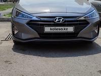 Hyundai Elantra 2020 года за 8 500 000 тг. в Алматы