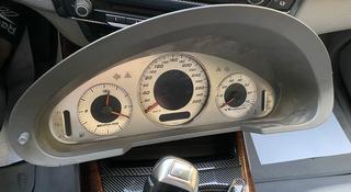 Щиток на W211 кузов Е55 АМГ за 120 000 тг. в Алматы