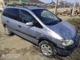 Opel Zafira 2000 года за 2 000 000 тг. в Актобе – фото 3