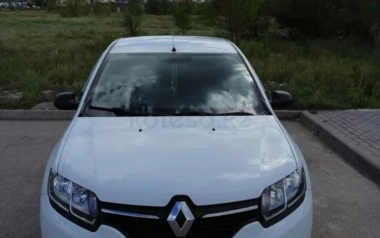 Renault Logan 2015 года за 3 250 000 тг. в Караганда