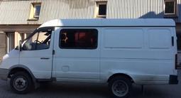 ГАЗ  2705-242 2006 года за 2 700 000 тг. в Усть-Каменогорск