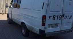 ГАЗ  2705-242 2006 года за 2 700 000 тг. в Усть-Каменогорск – фото 2