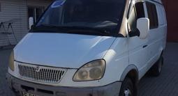 ГАЗ  2705-242 2006 года за 2 700 000 тг. в Усть-Каменогорск – фото 4
