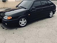 ВАЗ (Lada) 2114 (хэтчбек) 2007 года за 900 000 тг. в Уральск