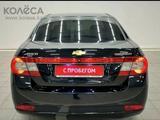 Chevrolet Epica 2010 года за 2 850 000 тг. в Костанай – фото 3