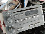 Магнитола магнитофон Гранд Витара ХЛ7 Трекер Grand Vitara XL7 Tracker за 10 000 тг. в Алматы