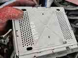 Магнитола магнитофон Гранд Витара ХЛ7 Трекер Grand Vitara XL7 Tracker за 10 000 тг. в Алматы – фото 3