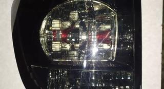 Новые тюнингованые задние фонари на Toyota Fortuner за 80 000 тг. в Алматы