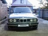 BMW 520 1988 года за 650 000 тг. в Есик