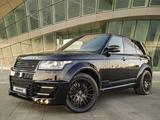 Land Rover Range Rover 2013 года за 26 000 000 тг. в Алматы – фото 2