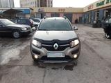 Renault Sandero Stepway 2015 года за 4 300 000 тг. в Шымкент