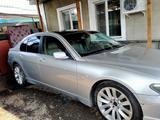 BMW 745 2002 года за 2 900 000 тг. в Алматы – фото 2